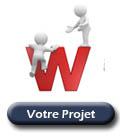 Votre projet de site Internet