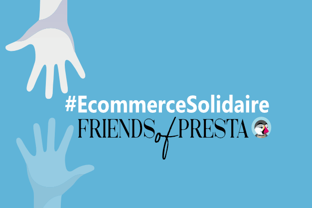 eCommerce Solidaire Pretashop